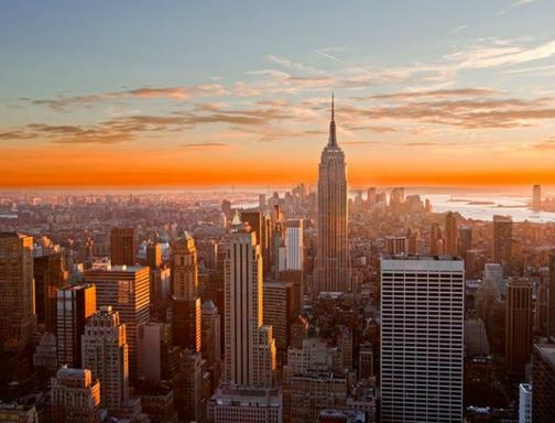 7-Day US East Coast Multi-City & Famous University Luxury Tour from New York (with airport transfer)
