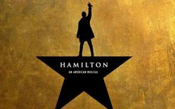 american tours and travel:HAMILTON - An American Musical