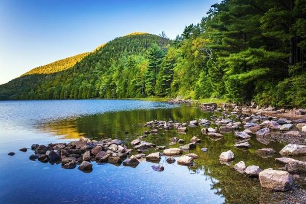 5-Day Plymouth, Acadia National Park and Bar Harbor Tour