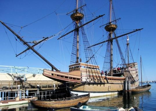 7-Day Plymouth, Martha's Vineyard and Boston City Tour