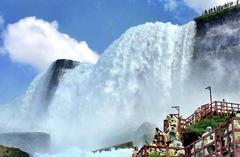 kodak theatre guided tour:1-Day Niagara Falls Guided Canadian American Adventure Tour by Private Plane