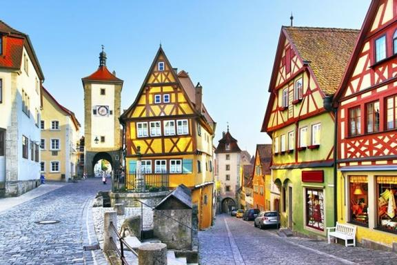 7-Day Tour of Germany: Munich - Black Forest - Innsbruck