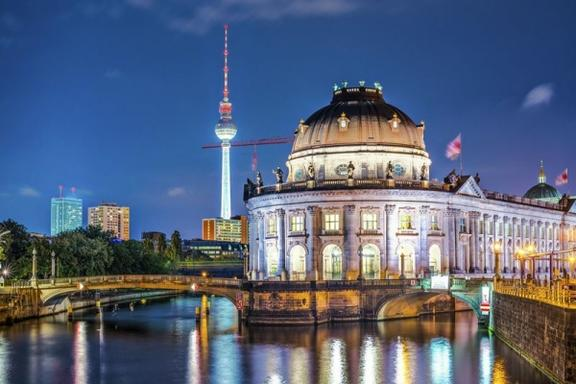 10-Day Tour of Berlin and Romantic Germany