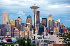 kennedy space:1-Day Seattle City Tour: Future of Flight - Space Needle - Pike Place Market