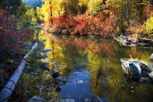 Full-Day Excursion to Leavenworth - the Bavarian Experience