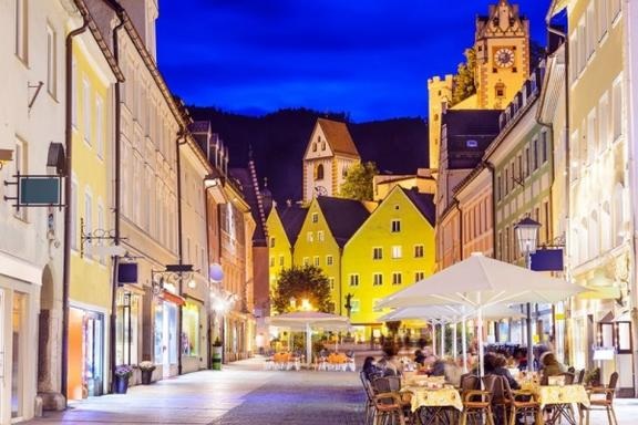 9-Day Tour of Black Forest and Romantic Germany