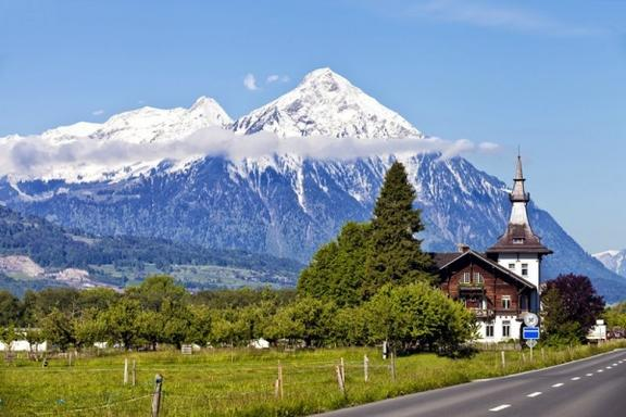 6-Day Tour of Magical Switzerland
