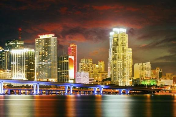 11-Day Miami Sunshine Tour: South Beach, Key West, Naples + 5 Theme Parks