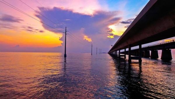 11-Day Miami Sunshine Tour: South Beach, Key West, Naples + 5 Theme Parks