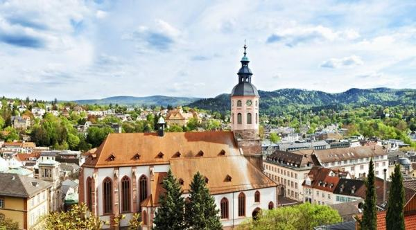 5-Day Magic of the Black Forest Tour