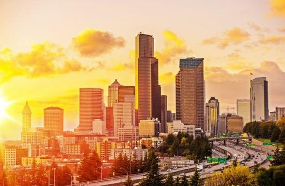 5-Day Mt. Rainier, Olympic NP and Seattle City Tour