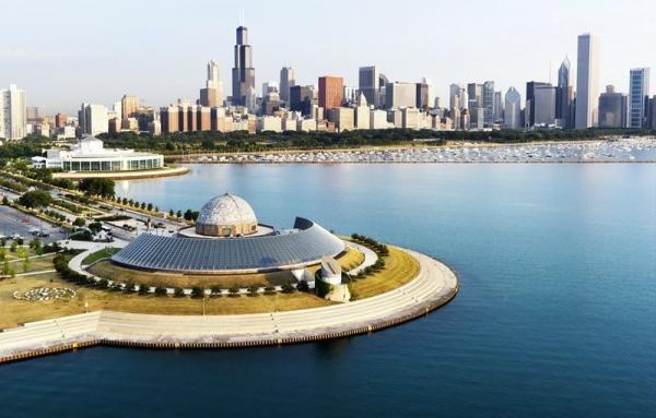 Inside Chicago - Grand Tour