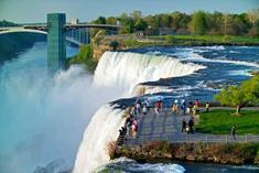 tours from boston to niagara falls:2-Day Corning Museum of Glass and Niagara Falls Tour