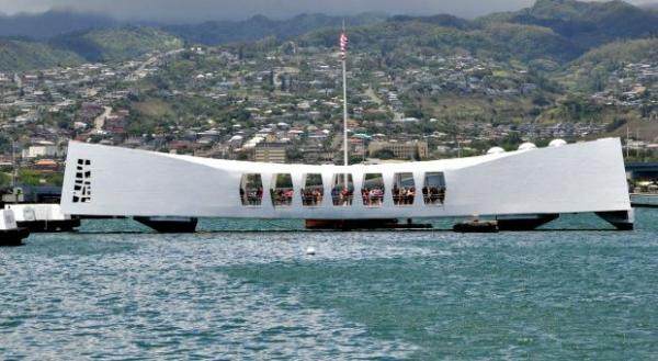1-Day Oahu Island Tour with Pearl Harbor