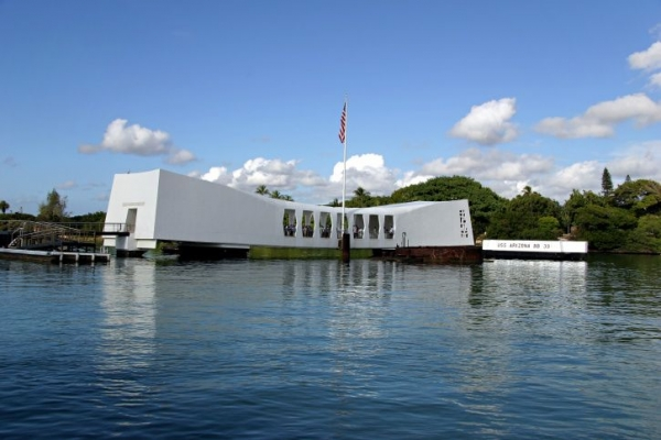 honolulu excursions:1-Day Pearl Harbor Museums and Downtown Honolulu