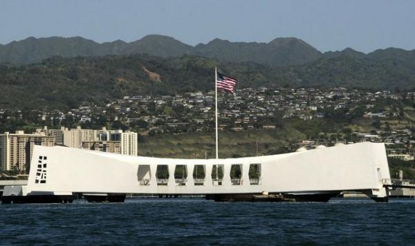 1-Day All-Inclusive Pearl Harbor Museums and Memorials