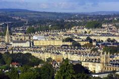 cotswold tour from bath:Bath Hop-On Hop-Off Sightseeing
