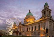 Belfast Hop-On Hop-Off Sightseeing