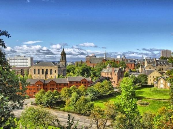 Glasgow Hop-On Hop-Off Sightseeing