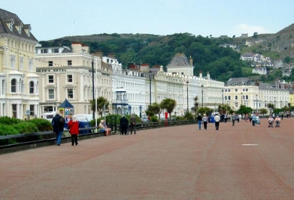Llandudno Hop-On Hop-Off Sightseeing