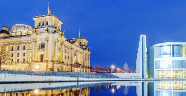 13-Day Tour of Germany