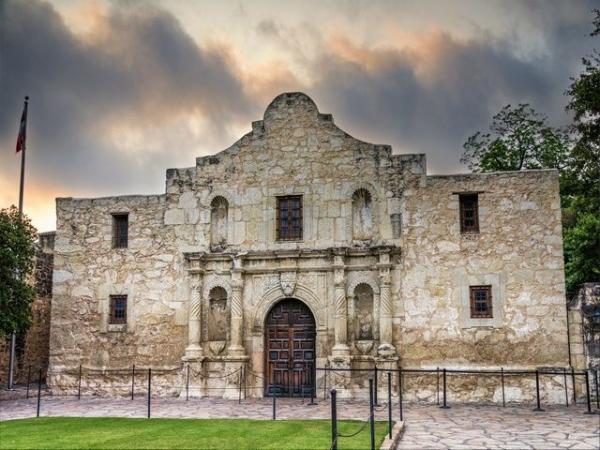 San Antonio Hop-on Hop-off Sightseeing