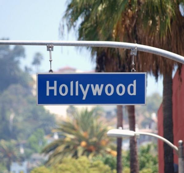 Los Angeles & Hollywood Hop-on Hop-off Sightseeing