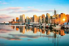 multi day trips from chicago:One-Day Vancouver City Tour & Capilano Suspension Bridge