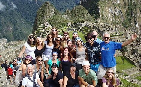 7-Day Inca Trail Adventure: Sacred Valley - Machu Picchu