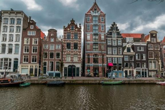 Amsterdam Bus And Canal Boat Tour