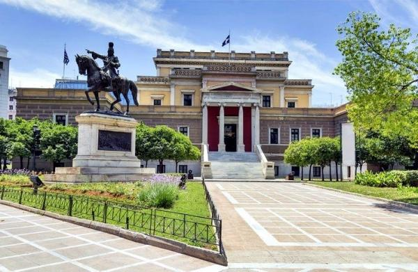Piraeus and Athens Hop-On Hop-Off Sightseeing