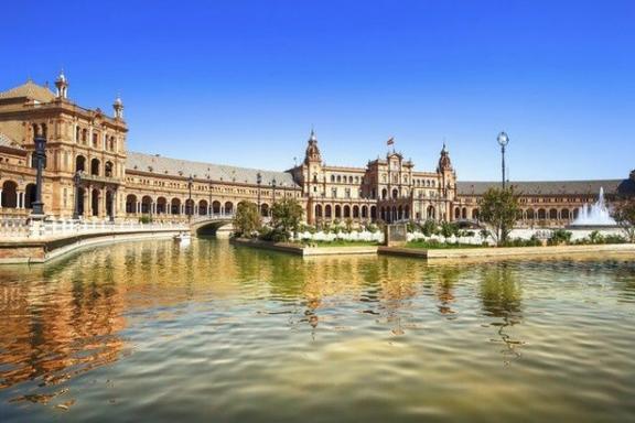 Seville Hop-On Hop-Off Sightseeing Tour