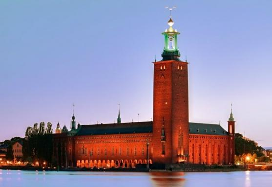 Stockholm Hop-On Hop-Off Sightseeing Tour