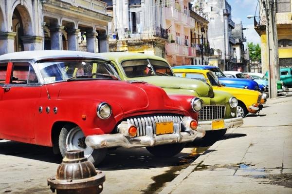 8-Day Cuba Adventure: Havana - Vinales - Soroa - Jibacoa