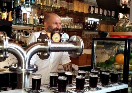 2.5-Hour Brisbane Brews, ANZAC, and Colonial Grit Tour