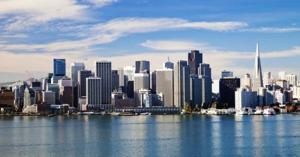San Francisco Bay Area Seaplane Tour