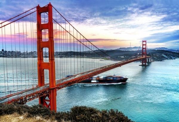 Northern California Coastal Seaplane Tour