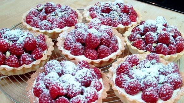 San Francisco Mission Sweets: a Mid-Mission Dessert Tour
