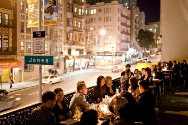San Francisco Little Saigon & The TenderNob Food Tour