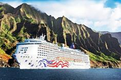 hawaiian adventures:10-day Hawaiian Islands Cruise: Pride of America