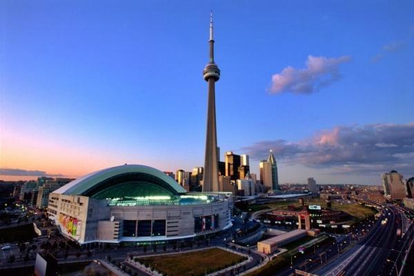 Toronto Hop-on Hop-off Sightseeing