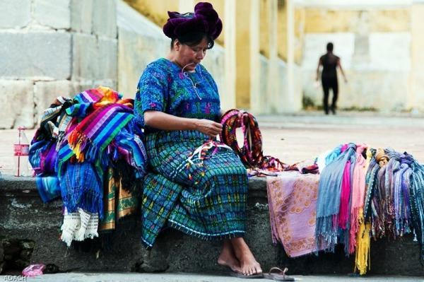 15-Day Central American Adventure: Guatemala - Honduras - Nicaragua - Costa Rica
