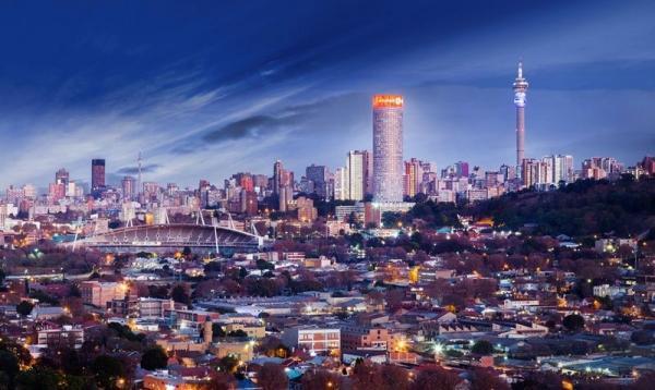 Johannesburg Hop-On Hop-Off Sightseeing