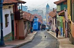 cartagena en colombia:14-Day Colombia Adventure: Bogota - Rosario Islands - Cartagena