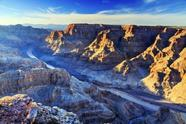 3-Day Grand Canyon West (Skywalk)/Antelope Canyon Bus Tour: Hoover Dam, Chocolate Factory & Tanger Outlets**2 Nights in Las Vegas**<br>** Value Grand Canyon Tour from Los Angeles**