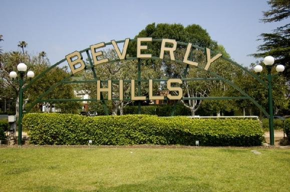 Movie Star Homes in Beverly Hills Tour