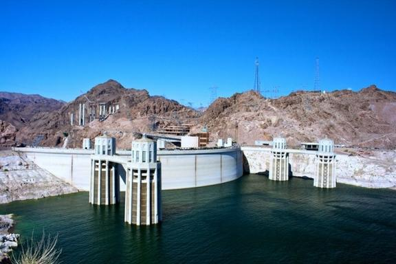 One Day Exclusive Lake Mead National Park & Colorado River ATV Adventure