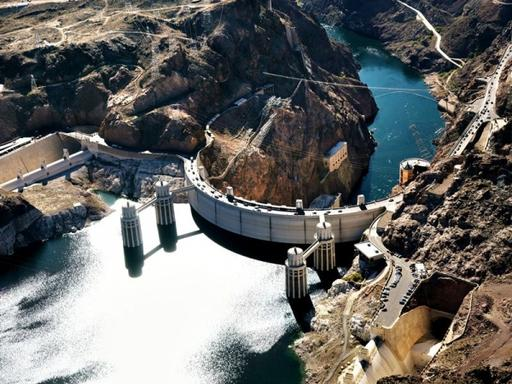 One Day Helicopter, ATV, and Shooting Tour: Grand Canyon, Hoover Dam, Lake Mead National Park and Colorado River
