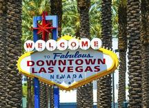 bus from las vegas to anaheim:2-Hour Las Vegas Segway Tour: South Fremont Street