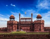 walking tour greenwich village:4-Hour Old Delhi Walking Tour with Lunch